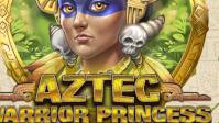 Игровой автомат Aztec Warrior Princess