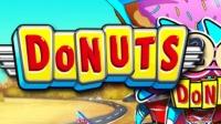 Игровой автомат Donuts