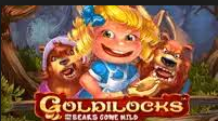Игровой автомат Goldilocks and the Wild Bears