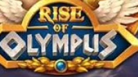 Игровой автомат Rise of Olympus